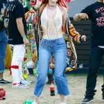 Bella Thorne Was Spotted at the Coachella Valley Music and Arts Festival in Indio 04/24/2018-2