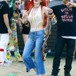 Bella Thorne Was Spotted at the Coachella Valley Music and Arts Festival in Indio 04/24/2018-3