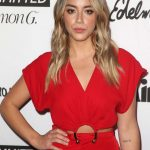 Chloe Bennet at the 5th Annual Marie Claire Fresh Faces Party in Los Angeles 04/27/2018-5