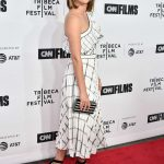 Cobie Smulders at the Love, Gilda Premiere During the Tribeca Film Festival in New York 04/18/2018-3