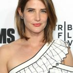 Cobie Smulders at the Love, Gilda Premiere During the Tribeca Film Festival in New York 04/18/2018-5