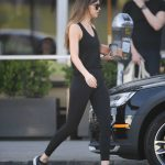 Dakota Johnson Was Seen Out in Los Angeles 04/25/2018-3