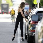Dakota Johnson Was Seen Out in Los Angeles 04/25/2018-5