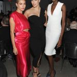 Hailey Baldwin at International Center of Photography's 2018 Infinity Awards in NYC 04/09/2018-4