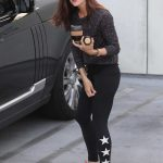 Jennifer Garner Leaves the Gym in West Hollywood 04/07/2018-3
