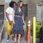Jessica Alba Visits Her Pals in Santa Monica 04/21/2018-4