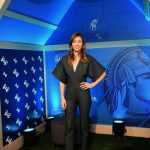 Jessica Biel at the American Express Experience in New York 04/09/2018-5