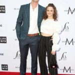 Joey King at the Daily Front Row Fashion Awards in Los Angeles 04/08/2018-3