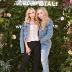 Jordyn Jones at Sabrina Carpenter for Aeropostale Event in LA 04/08/2018-2
