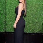 Kim Kardashian Attends KKWxMario Dinner in Beverly Hills 03/31/2018-2