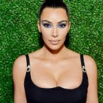 Kim Kardashian Attends KKWxMario Dinner in Beverly Hills 03/31/2018-5