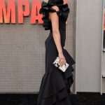 Malin Akerman at the Rampage Premiere in Los Angeles 04/04/2018-3