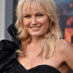 Malin Akerman at the Rampage Premiere in Los Angeles 04/04/2018-5