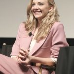 Natalie Dormer at the Picnic at Hanging Rock Premiere During the Tribeca Film Festival in New York City 04/28/2018-4