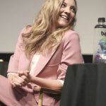 Natalie Dormer at the Picnic at Hanging Rock Premiere During the Tribeca Film Festival in New York City 04/28/2018-5