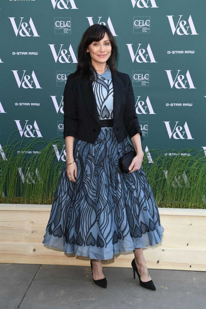 Natalie Imbruglia at the Fashioned for Nature Exhibition VIP Preview in London 04/18/2018-1