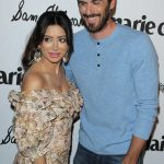 Noureen DeWulf at the 5th Annual Marie Claire Fresh Faces Party in Los Angeles 04/27/2018-4