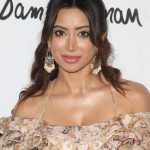 Noureen DeWulf at the 5th Annual Marie Claire Fresh Faces Party in Los Angeles 04/27/2018-5