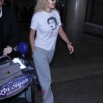 Rita Ora Arrives at LAX Airport in LA 04/13/2018-5