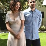 Selena Gomez at the Hotel Transylvania 3: Summer Vacation Photocall at Sony Pictures Studios in Culver City 04/11/2018-4