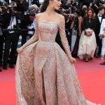 Alessandra Ambrosio at The Wild Pear Tree Premiere During the 71st Cannes Film Festival in Cannes 05/18/2018-2