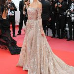 Alessandra Ambrosio at The Wild Pear Tree Premiere During the 71st Cannes Film Festival in Cannes 05/18/2018-3