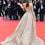 Alessandra Ambrosio at The Wild Pear Tree Premiere During the 71st Cannes Film Festival in Cannes 05/18/2018-4