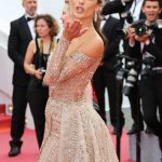 Alessandra Ambrosio at The Wild Pear Tree Premiere During the 71st Cannes Film Festival in Cannes 05/18/2018-5
