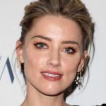 Amber Heard at the Syrian American Medical Society Benefit Event in Los Angeles 05/04/2018-5