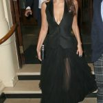 Bella Hadid Leaves Her Hotel in London 05/29/2018-3