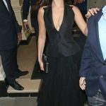 Bella Hadid Leaves Her Hotel in London 05/29/2018-4