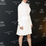 Emilia Clarke at the Kering Women in Motion Photocall During the 71st Cannes Film Festival in Cannes 05/15/2018-3