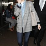 Emmy Rossum Was Seen at LAX International Airport in Los Angeles 05/08/2018-5