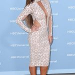 Gaby Espino at NBCUniversal Upfront Presentation in New York City 05/14/2018-3