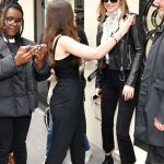 Gigi Hadid Leaves the Chanel Store in Paris 05/02/2018-2