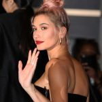 Hailey Baldwin Arrives for the Dior Dinner at JW Marriott in Cannes 05/12/2018-5