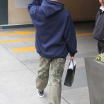 Hailey Baldwin Enjoys Some Shopping in the 90210 Area of Beverly Hills 05/18/2018-5