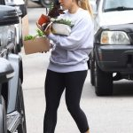 Hilary Duff Was Seen Out in Studio City 05/12/2018-3
