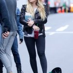 Hilary Duff Was Sen Out in NYC 05/21/2018-2