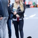 Hilary Duff Was Sen Out in NYC 05/21/2018-3