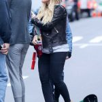 Hilary Duff Was Sen Out in NYC 05/21/2018-4