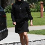 Jennifer Garner Exits Church Services in Los Angeles 04/29/2018-5