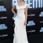 Jenny Slate at the Hotel Artemis Premiere in Westwood 05/19/2018-2