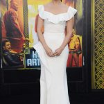 Jenny Slate at the Hotel Artemis Premiere in Westwood 05/19/2018-3