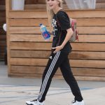 Jordyn Jones Was Seen Out in Los Angeles 05/18/2018-4