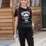 Jordyn Jones Was Seen Out in Los Angeles 05/18/2018-5
