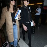 Kate Beckinsale Was Spotted at LAX Airport in Los Angeles 05/13/2018-4