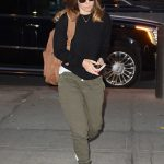Kate Mara Arrives to JFK Airport in New York City 05/02/2018-5