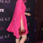 Kate Mara at Pose TV Show Premiere in New York 05/17/2018-2