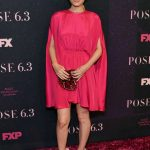 Kate Mara at Pose TV Show Premiere in New York 05/17/2018-4